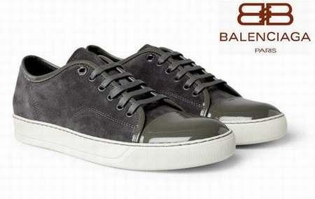 acheter populaire 1f6ea 5d4a8 Balenciaga Homme Basket Lsuqpgmvz Noir Chaussure Prix ...
