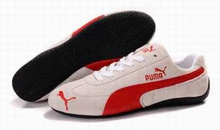 puma Basquette Cher Cuir D'age Difference Pas Homme Puma homme fyY76bg