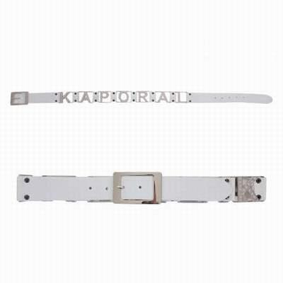 ... ceinture kaporal keaton,ceinture kaporal 5 eden noir,ceinture kaporal  strass ... b994db38233