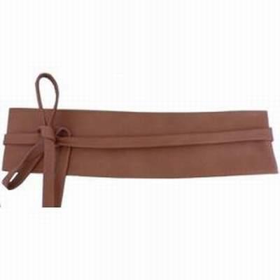 ceinture large femme a nouer,ceinture large a nouer en cuir,ceinture  grossesse a nouer 0a463c3696b