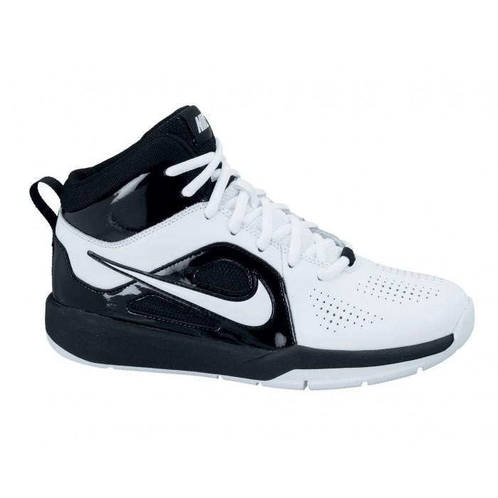 sports shoes 730d7 af0e0 Nike Dual chaussure Chaussure De Basket New York Fusion 8xTq