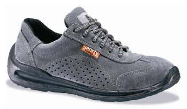 design intemporel 34feb a00e7 Acheter et vendre authentique chaussures securite femme avec ...