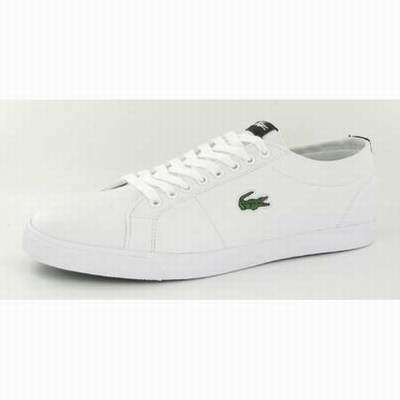 4293f0d4dca chaussure lacoste basse