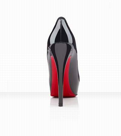 chaussure louboutin bruxelles