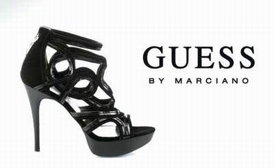0ce0b8430127 chaussures sport guess