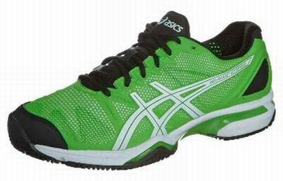 chaussures tennis asics promo