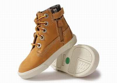 timberland moins cher