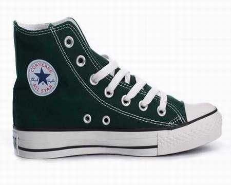 converse homme intersport
