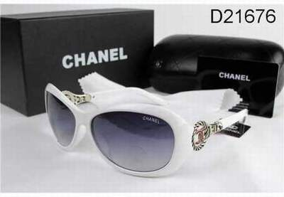 lunette chanel radar blanche,lunettes chanel imitation,lunettes de soleil  chanel derivation 8379724ecce3