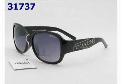 0644a295a8a lunette coach femme solaire