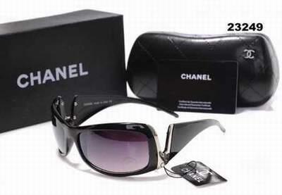 Lunettes De Soleil Chanel Paris Chanel Lunette De Vue Femme Marque