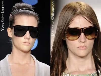 Femme Femme Femme 2014 Lunettes Soleil grosse Tendance Mode Accessoire  Accessoire Accessoire Accessoire lunettes vqxwOS5H 4720787d24f5