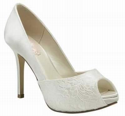 38e29b7e61e magasin chaussures de mariee paris