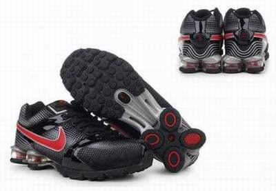 new products a0e0d d626b Basket R4 Nike basket 5 42 Homme nike Shox Discount Vital Xq